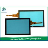 Wholesale 7 Inches G + G COF Capacitive Multi Touch Screen Industrial Equipment With IC GT911 from china suppliers