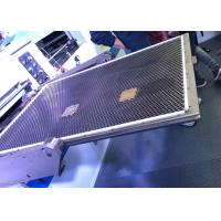 Wholesale Honeycomb chase plate for automatic die cut and foil stamping machine from china suppliers
