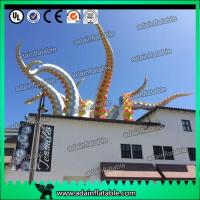 Wholesale Stage Decoration Inflatable Octopus Cartoon Inflatable Tentacle from china suppliers