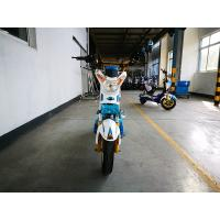 Buy cheap 800 Watt Electric Road Scooter Lead Acid DC Brushless Motor from wholesalers
