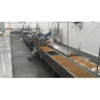 China Reliable, trustable cake and donut production machinery maker-Yufeng for sale