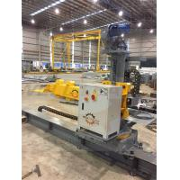 Wholesale Light Duty Automatic Column And Boom Welding Manipulators Fix On Ground CE from china suppliers
