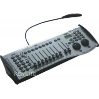 Quality DMX Operator 240 DMX Lighting Control Console , 8 channels / 16 channels mode for sale
