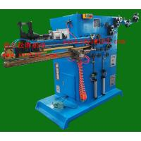 China 200L galvanized drum body seam welder on sale