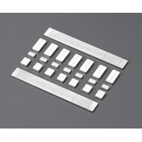 Wholesale Silver Contact Tips AgW Anti - Welding , AC / DC Relays Silver Plated Contacts from china suppliers