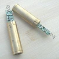 Buy cheap 532nm 30mw Green Dot Laser Diode Module For Laser Pointer , Laser Sights from wholesalers