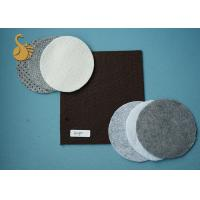 Wholesale Anti-Siphon PVC Dotted Needle Punched Floor Mat Felt 6mm Thinkness from china suppliers