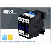 Wholesale Electromagnetic telemecanique AC Magnetic Contactor with CE CCC ISO9001 from china suppliers