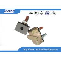 Wholesale Bracket Mount 15A 20A 25A 14V DC Car Circuit Breaker With Plastic Cabinet from china suppliers