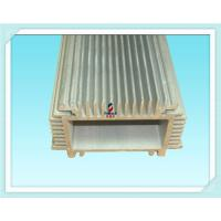 Wholesale Silver Anodic Oxidation Structural Aluminum Profiles Customized For Industrial Filed from china suppliers