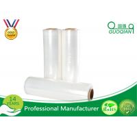 Wholesale Transparent Stretch Wrap Film PVC Protective For Sheet Industrial Production from china suppliers