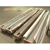 Wholesale ta15 titanium alloy bar stock ASTM B348 from china suppliers