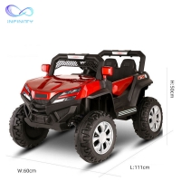 Wholesale 2020 Newest Kids Electric Remote Control Car Toys Rc Home Use Ride On Off Road Car For Children from china suppliers