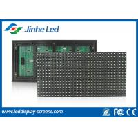Wholesale Semi Outdoor LED Screen Module from china suppliers