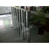 Wholesale Bi-direction Smart Automatic Supermarket Swing Gate High Security Turnstiles from china suppliers