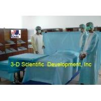 3-D Scientific Development, Inc.