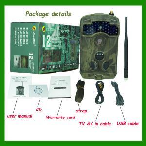 Buy cheap Hunting Camera 940nm ltl acorn 6310wmg free hidden camera video sms mms trail from wholesalers