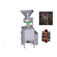 Wholesale Full Automatic Vertical Pouch Packing Machine , Melon Seed Packaging Equipment from china suppliers