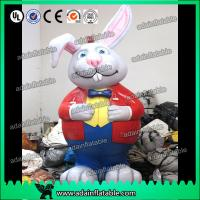 Wholesale Easter Decoration Inflatable Bunny Character Rabbit Cartoon from china suppliers