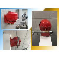 Wholesale Hfc 227 Fire Protection Equipment 40L Hanging Device with Solenoid from china suppliers