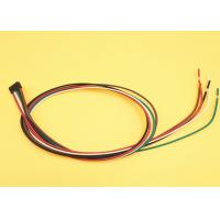 Wholesale Dupont Connector Electronic Wiring Harness , Stripped And Tinned Wire Harness Assembly from china suppliers