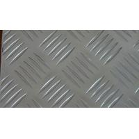 Wholesale 1050 1060 1100 3003 3004 5052 5754 6061 6063 Diamond Plate Aluminum Sheets Embossed from china suppliers