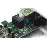 Gigabit PCI-E Network Adapter 2000Mbps With 32-bit PCI-E for sale