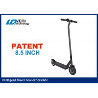 Buy cheap S3 electric scooter ,7.5 inch airtire stable ride, long charger time Kick from wholesalers