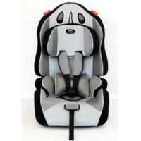Wholesale 2 In 1 HDPE / Knitted Fabric Safety Car Seats For Children Of 3 To 12 Years Old from china suppliers