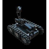Small Size Disposal EOD Robot Explosive Ordnance With Aircraft - Grade Aluminum Alloy for sale