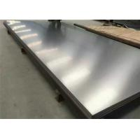 China High Hardness Cold Rolled Inconel 625 Coil  / Plate For Petrochemical Industry on sale