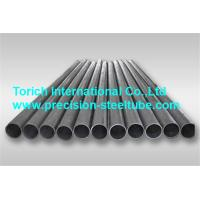 Buy cheap Austenitic Welded Steel Tube , Pickling Surface Carbon Steel Welded Pipe from wholesalers