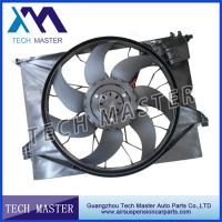 Wholesale Mercedes W221 S550 S450 Car Radiator Cooling Fan Motor OEM 2215001193 A2215000993 from china suppliers