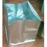 Wholesale Aluminium Moisture Barrier Bag , Moisture Barrier Packaging 10x10x10 Inch Size from china suppliers