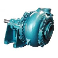 Wholesale Heavy Duty Sand Dredging Pump Single Stage High Chrome Cast Iron Material from china suppliers
