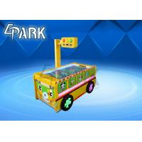 China 2 Players Air Hockey Game Machines For KTV , Kids Air Hockey Table on sale
