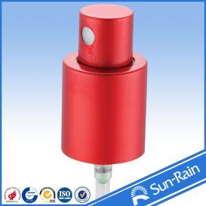 China 18/415 Perfume fine mist sprayer , aluminum thin mist sprayer 18/415 on sale