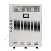 Wholesale 15.8kw 20kg/H Split System Industrial Air Dehumidifier For Warehouse from china suppliers