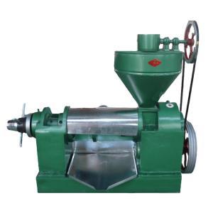 China 6YL-180 screw oil press, oil expeller. Groundnut, peanut, sesame seed oil press, agricultural oil press ,bio oil press on sale