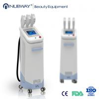 Wholesale ipl rf laser e-light,ipl shr fast hair removal,ipl therapy machinery,ipl&rf laser hair rem from china suppliers