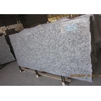 Oyster White / Spray White Granite Stone Slabs Hotel Lobby Decoration Use for sale