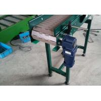 Quality Fully Automatic Aluminum Can Belt Conveyor System 250ml 330ml 500ml 1L for sale