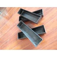 Wholesale Pure 99.95% Molybdenum boat moly boat for heavy alloy industry from china suppliers