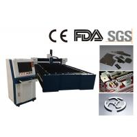 Wholesale 1kw Fiber Laser Metal Sheet Tube Laser Cutting Machine Dual Function from china suppliers