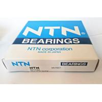 Wholesale NTN 6017ZZ High Precision Deep Groove Ball Bearing For Pumps With 22 Mm Width from china suppliers