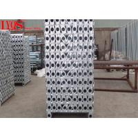 Wholesale High Grade Cuplock Scaffolding System HD Galvanized Steel Tubing 1.8m Ledgers from china suppliers