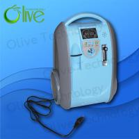 Wholesale Hot sale hom use portable oxygen concentrator with bag from china suppliers