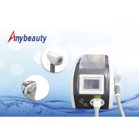 Wholesale 532 1064 Yag Laser Hair And Tattoo Removal Machine Multifunction Beauty Equipment from china suppliers