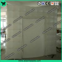 Wholesale Event Square Inflatable Booth Tent/White Inflatable Photo Booth from china suppliers