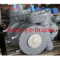 Wholesale MY-6 Ductile Iron Worm gear operator with locking device, worm gearbox, valve actuator from china suppliers